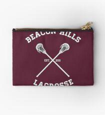 Bolso de mano Teen Wolf Lacrosse