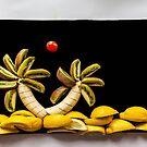 Fruit Tropicana! by Sandra Cockayne