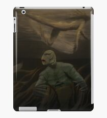 Creature from the iPad Case/Skin
