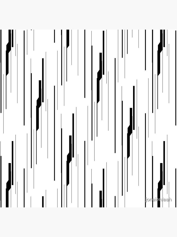 White Static by joneienleah