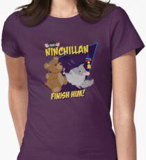 NinChillan - Finish Him! T-Shirt