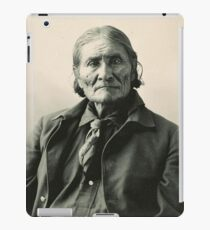 Geronimo - Apache iPad Case/Skin