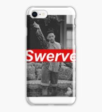 Swerve iPhone Case/Skin
