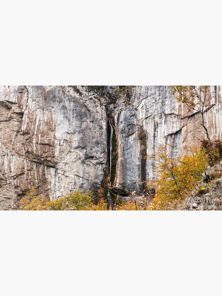 The Waterfall by imaruseru
