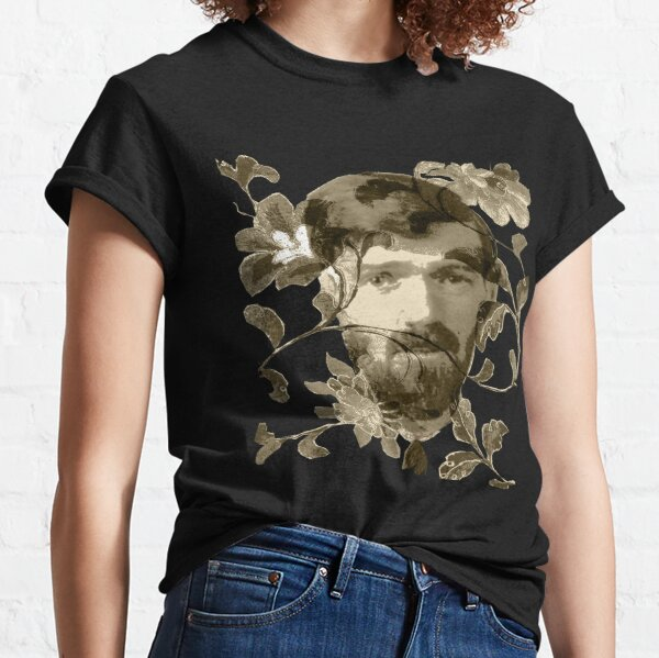D H Lawrence Classic T-Shirt