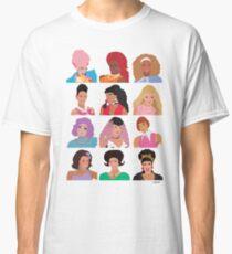 RuPaul's Drag Race Season 8 Classic T-Shirt