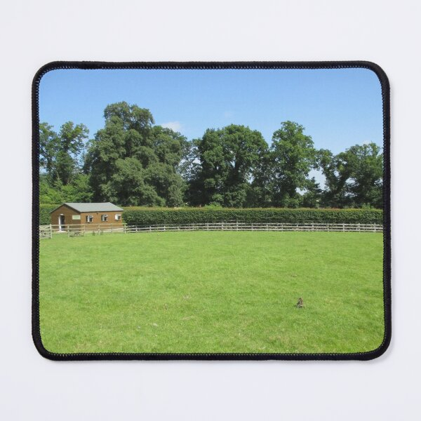 M.I. #73  ☼  Field - Shot 3 (Hadrian's Wall) Mouse Pad
