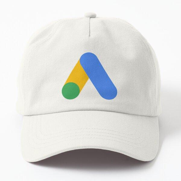 Google Ads Dad Hat