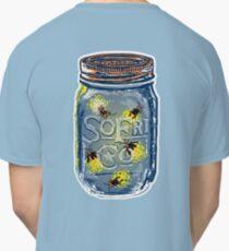 Southern Fried Mason Jar Classic T-Shirt