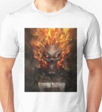Skeleton Ghost T-Shirt