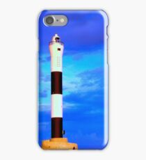 Dungeness Lighthouse Kent England UK #1 iPhone Case/Skin