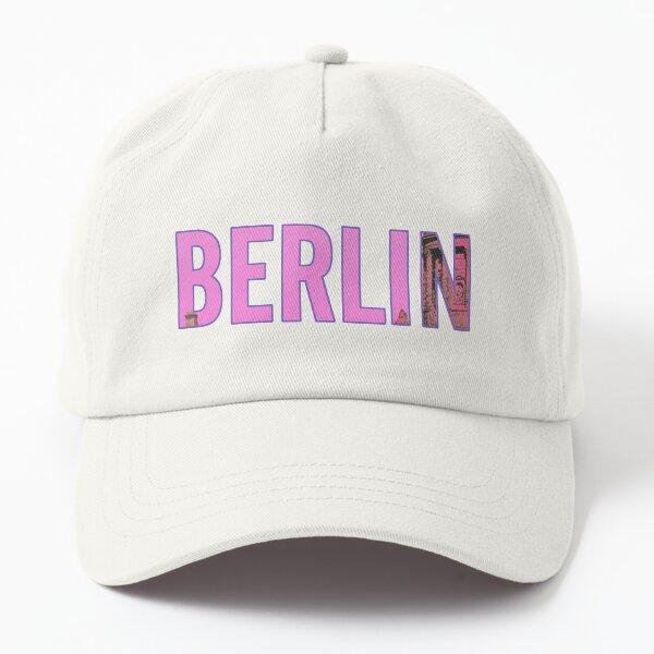 Berlin Gendarmenmarkt Deutschland Dad Hat