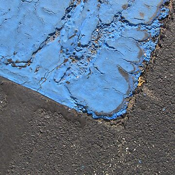 Blue Asphalt 13C by BurningCity