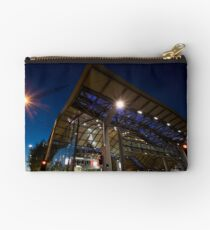 Southern Cross Station Melbourne Studio Pouch