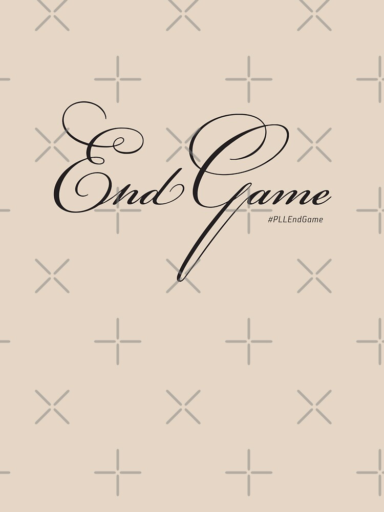 PLL EndGame by GrybDesigns