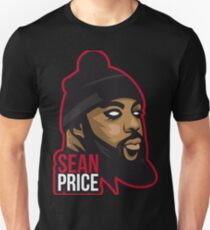 Sean Price Unisex T-Shirt