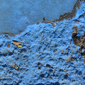 Blue Asphalt 16 by BurningCity