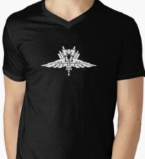 Mobile Infantry Men's V-Neck T-Shirt