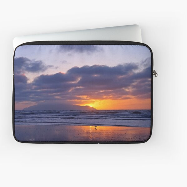 Rage Rage Against the Dying of the Light Laptop Sleeve