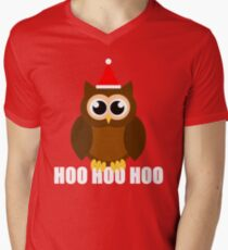 A Very Hooty Christmas T-Shirt