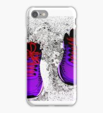 Trainers iPhone Case/Skin