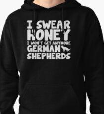 No More German Shepherds T-Shirt