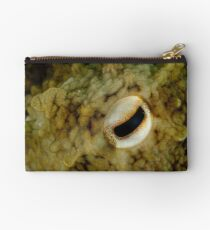Octopus Eye Studio Pouch