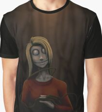 Maully: Come Play With Me Graphic T-Shirt