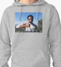 Childish Gambino Good Job Pullover Hoodie
