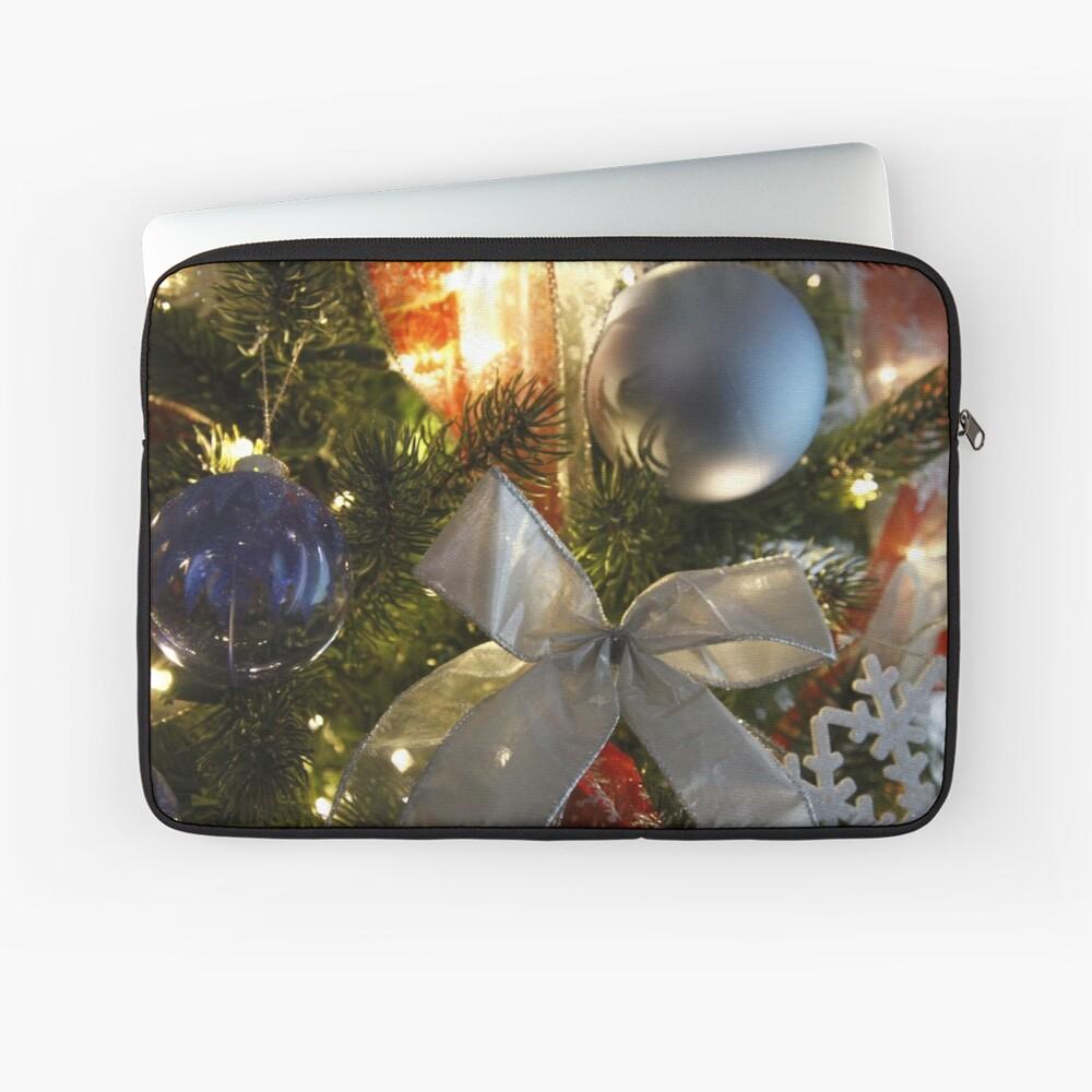 Christmas 2009 Laptoptasche