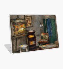 Painter - The Artists Studio Laptop Skin