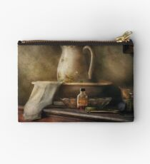 Nostalgia - The Water Pitcher Studio Pouch