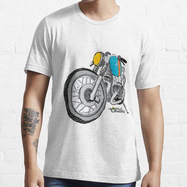 Boxer Cafe #1 Essential T-Shirt