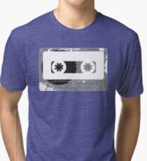 Tape Tri-blend T-Shirt