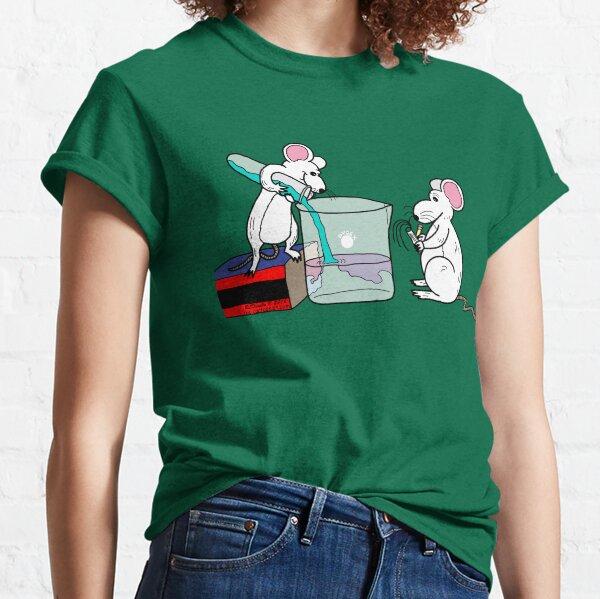 Lab Mice Classic T-Shirt