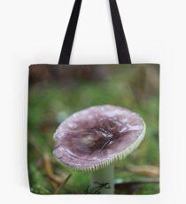 Mushroom Of The Northwest Tote Bag