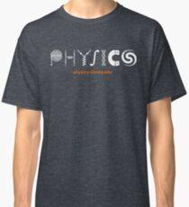 Physics Major Pride Classic T-Shirt