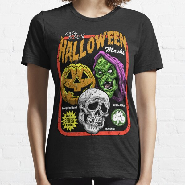 SEASON OF THE WITCH Essential T-Shirt
