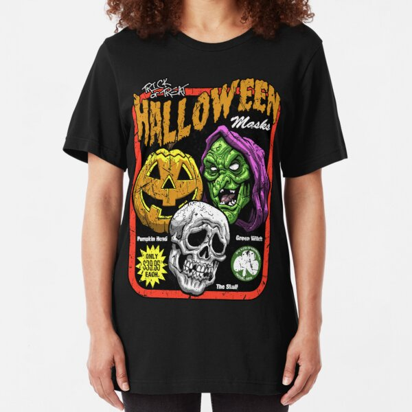 SEASON OF THE WITCH Slim Fit T-Shirt