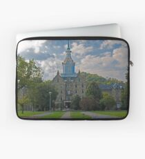 The West Virginia State Hospital Laptop Sleeve