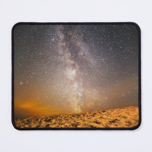UK South Coast Milky Way Mouse Pad