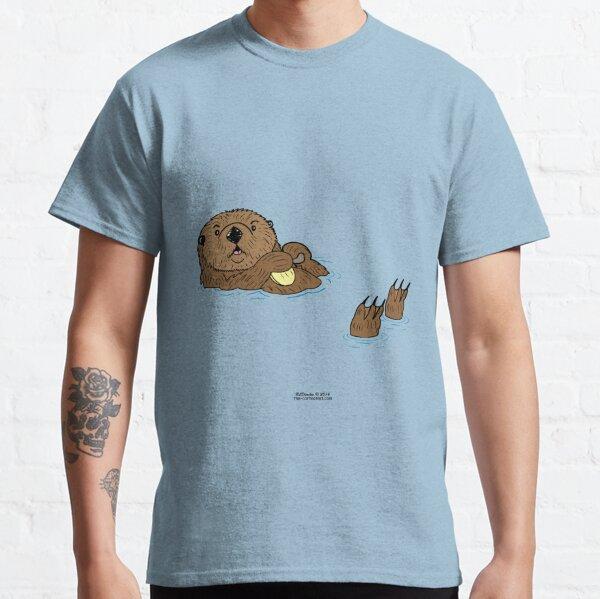 Sea Otter Classic T-Shirt