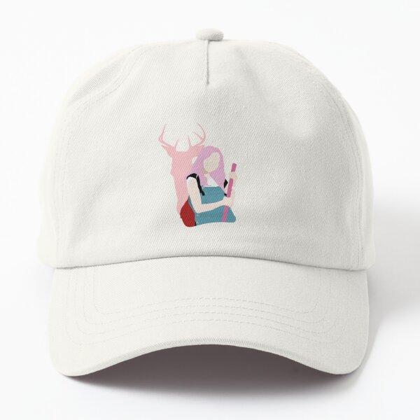 LOONA ViVi deer - LOONA x Animals collection Dad Hat