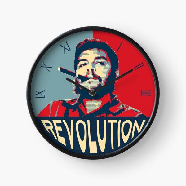 time for revolution, Che Guevara Clock