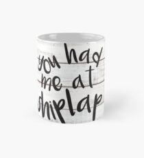Shiplap Mug