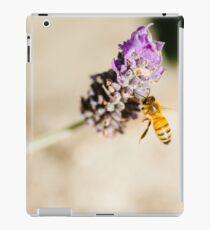lavender iPad Case/Skin