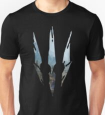 Wild Hunt Landscape T-Shirt