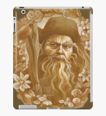 Radagast the Brown iPad Case/Skin