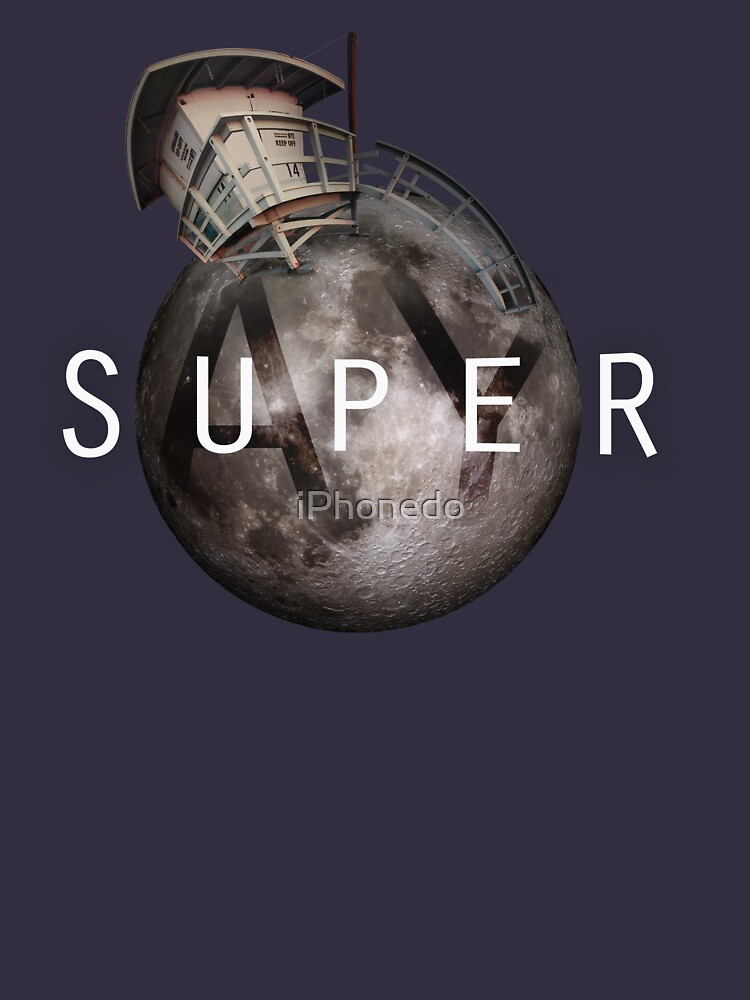 Super Ay by iPhonedo