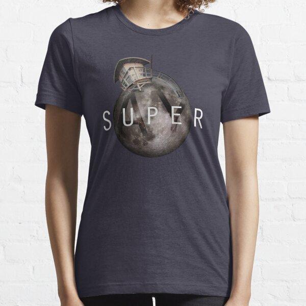 Super Ay Essential T-Shirt